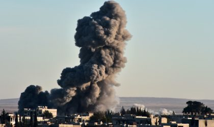 Syrie: 53 morts dans des frappes aériennes sur un marché