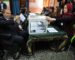 Elections APC et APW : le président Bouteflika vote à El-Biar