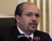 Mohamed Aïssa dément le financement du Hamas via les banques algériennes