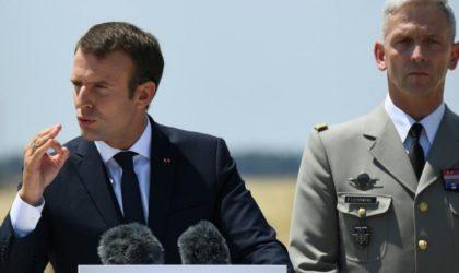 Lutte contre le terrorisme: la France se prépare à lâcher l'Afrique de l'Ouest