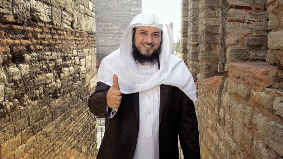 islamisme Al-Arifi