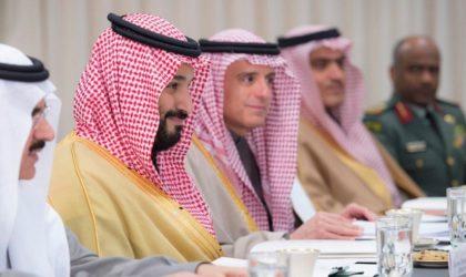 Qui veut faire croire que l'Algérie soutient l'Arabie Saoudite contre l'Iran ?