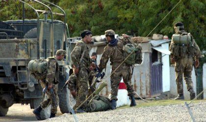 Un terroriste capturé à Timiaouine et un autre s'est rendu aux forces de l'ANP à Jijel