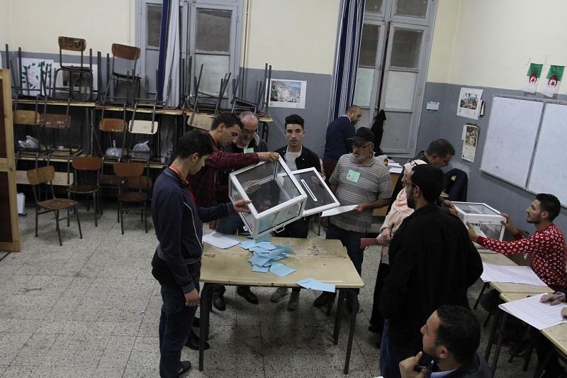 élections locales : résultats APC