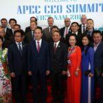 Sommet de l'APEC Vietnam