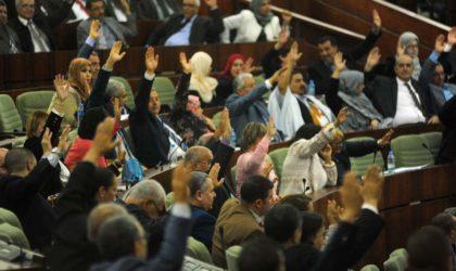 Les parlementaires du PT : «Le PLF 2018 impose une politique d'austérité d'une violence inouïe»