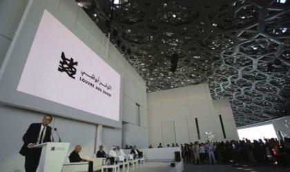 Un spécialiste du monde arabe dévoile les non-dits du Louvre Abu Dhabi