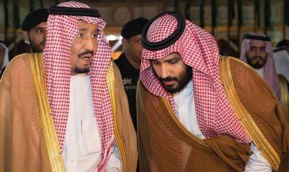 Le roi Salman abdiquera au profit de son fils Mohamed la semaine prochaine