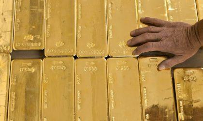 Quand Maghreb Intelligence s'intéresse aux réserves d'or de l'Algérie