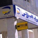 services Algérie Poste