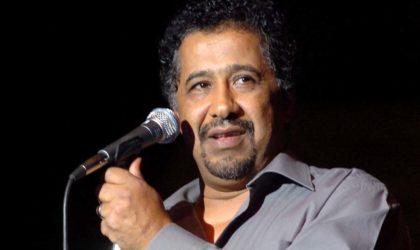 Khaled va chanter en Arabie Saoudite : la révolution culturelle en marche ?