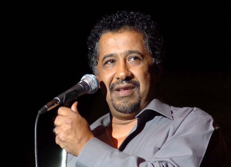 Arabie Khaled