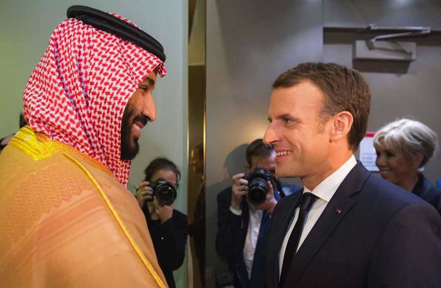 Arbie Saoudite Hariri