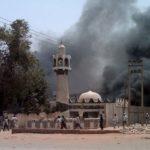 attentat Nigeria