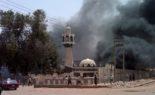 Nigeria : attentat-suicide contre une mosquée