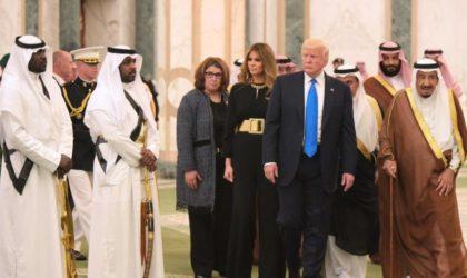 Riyad et Doha se servent d'Israël comme instrument de dénigrement