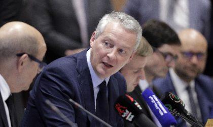 La France signe dix-huit accords avec le Maroc contre trois avec l'Algérie