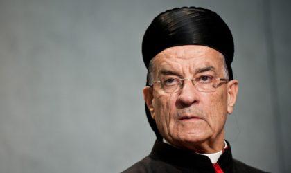 Les dessous de la visite d'un patriarche maronite libanais chez les Al-Saoud