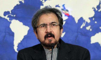 L'Iran rejette «les accusations sans fondement» de Hariri