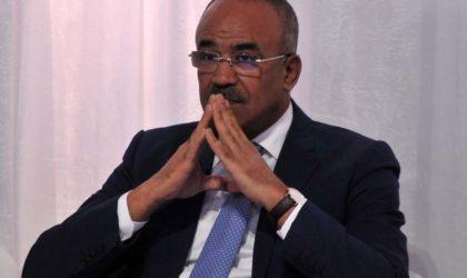 Passage frontalier entre l'Algérie et la Mauritanie : Bedoui à Nouakchott pour signer l'accord