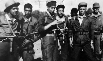 Les oubliés de J'bel El-Assa : sept chahids et une chahida