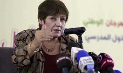 Phase nationale de recrutement d'enseignants : les résultats annoncés dimanche