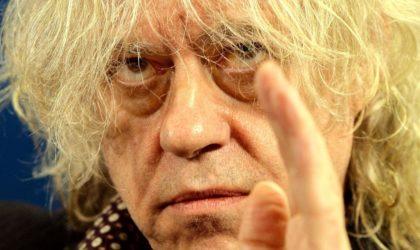 Rohingyas: Bob Geldof accuse Suu Kyi «d'épuration ethnique»
