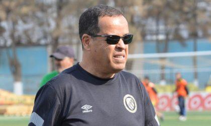 Désignation des entraîneurs des sélections de football U21, U20 et U17