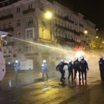Manifestations Bruxelles