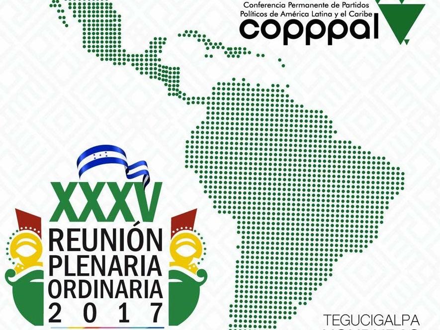 conférence COPPAL
