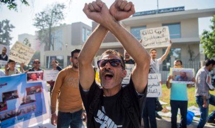 Procès de Zefzafi : des ONG dénoncent la répression engagée par Rabat