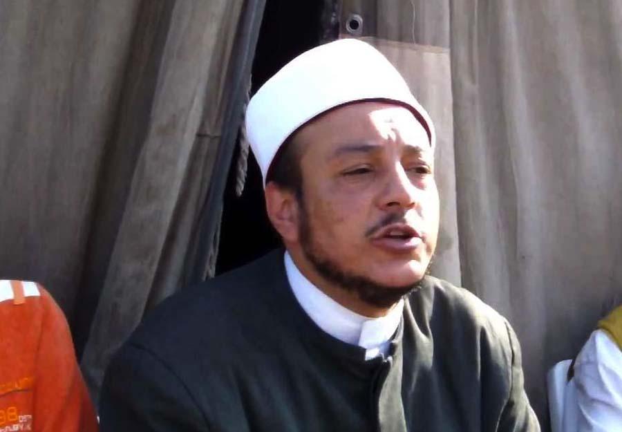 Cheikh Mohammad