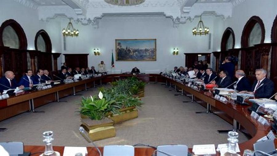 Réunion Conseil