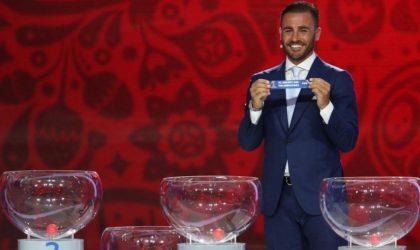 Coupe du monde 2018: Gary Lineker conduira le tirage au sort final le 1er décembre à Moscou