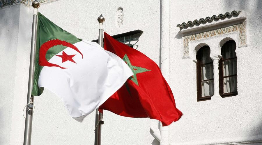 ambassadeur Maroc Alger
