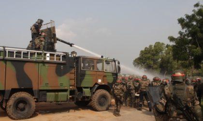 Lutte contre l'instabilité: l'Union africaine jauge l'état de ses forces