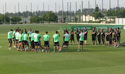 Classement Fifa: l'Algérie à la 64e position et l'Allemagne toujours en tête