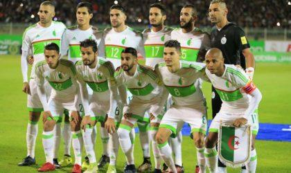 Algérie-République centrafricaine : les Verts renouent avec la victoire mais sans convaincre