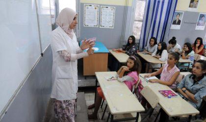 Nouvelle grille indiciaire des grades des travailleurs du secteur de l'éducation nationale