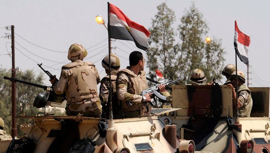 Egypte Frères