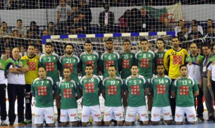 Handball : Sofiane Hiouani nouvel entraîneur national