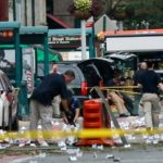 Etats-Unis attentat New-York