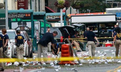 Attentat-New York : âmes sensibles s'abstenir