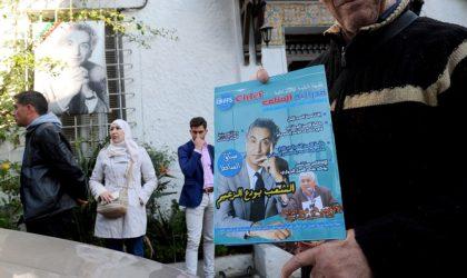 Qui saccage les bureaux des partis politiques en Kabylie ?