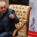 Farouk Ksentini et le 5e mandat