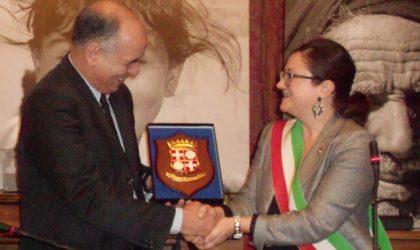 Interview – L'ambassadeur de la RASD à Rome: «L'Italie nous soutient»