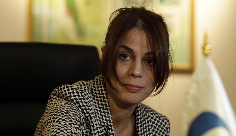 Houda-Imane Feraoun