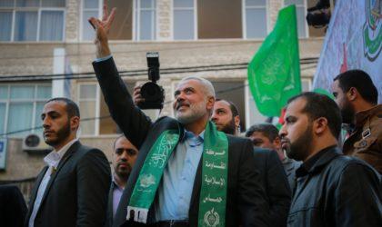 Le Hamas palestinien dément détenir des comptes bancaires en Algérie