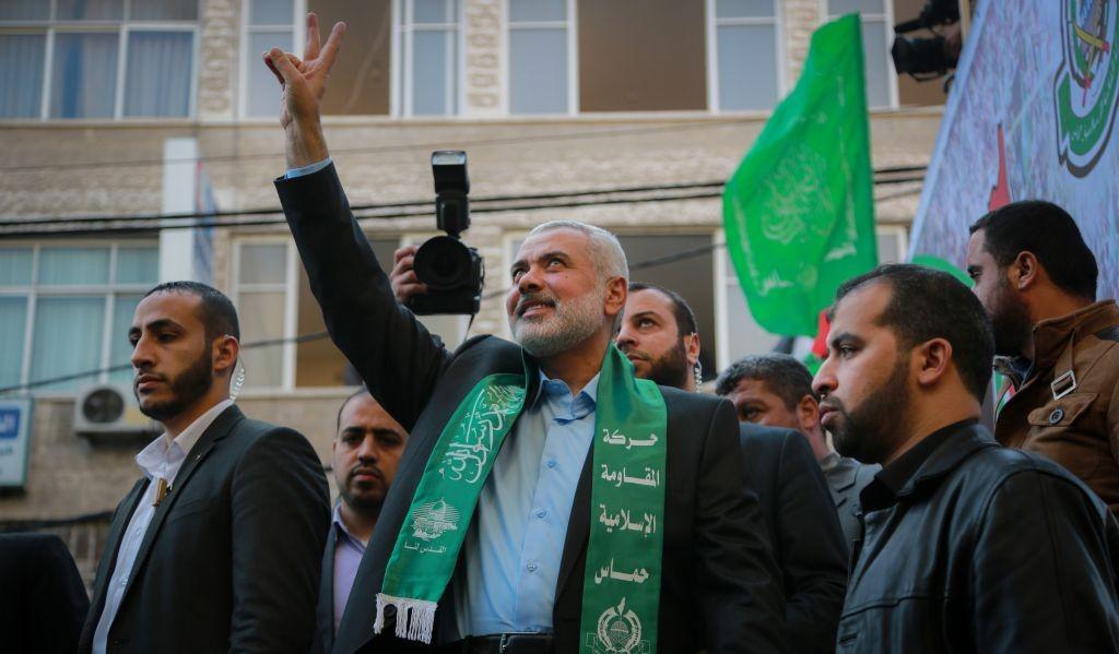 compte Hamas