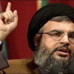 Liban Nasrallah Hezbollah